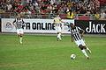 Singapore Selection vs Juventus - 2014 - Leonardo Bonucci, Stephan Lichtsteiner, Angelo Ogbonna.jpg