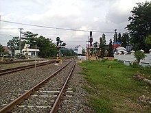Magnificent Sinyal Kereta Api Wikipedia Bahasa Indonesia Ensiklopedia Bebas Wiring Database Gramgelartorg