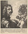 Sir Anthony van Dyck with a sunflower MET DP823393.jpg