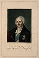 Sir Benjamin Thompson, Count von Rumford. Coloured stipple e Wellcome V0005801.jpg