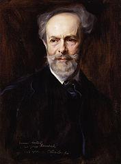 Sir George Henschel (Isidor Georg Henschel)