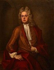 Sir William Carew, 5th Bt, MP (1689–1743/4)