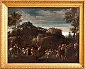 Sisto badalocchio, san giovanni battezza sulle rive del giordano, 1617-21 ca.jpg
