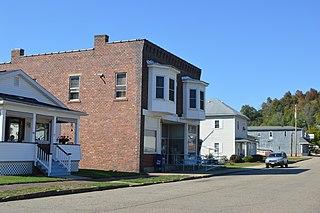 Jacksonville, Ohio Village in Ohio, United States