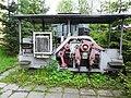 Skansen w Chabówce - maszyna 06.JPG