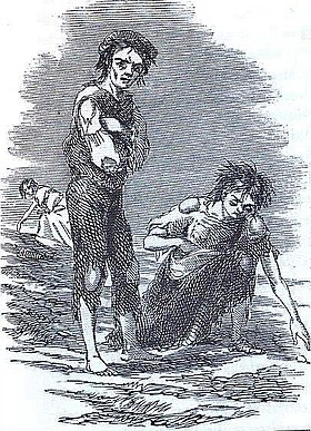 Image illustrative de l'article Grande famine en Irlande
