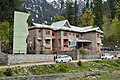 Skiing Centre - Atal Bihari Vajpayee Institute of Mountaineering and Allied Sports - Solang Valley - Kullu 2014-05-10 2555.JPG
