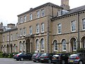 Sleaford - North Kesteven council offices.jpg