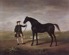 Snap With Trainer by George Stubbs.jpg
