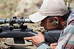 Snipers compete in unknown distance-stalk events at Fuerzas Comando 2014 140726-A-WP252-007.jpg