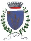 Coat of arms of Solarino