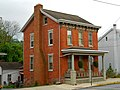 Somewhere on Main Street Adamstown LanCo PA.JPG