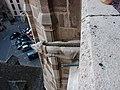 Sommet du clocher de la cathédrale Notre-Dame de Rodez 02.JPG