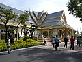 Songtham Pavillion, Royal crematorium of Bhumibol Adulyadej (05).jpg