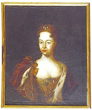 Princess Sophia Wilhelmina