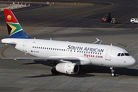 South African Airbus A319 KvW.jpg