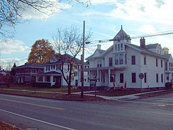 South Main Street Historic District Mount Morris NY Oct 09.JPG