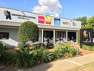Triple M Riverina Classic hits radio station in Wagga Wagga, New South Wales