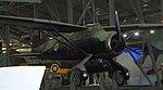 Special Ops. Westland Lysander, Imperial War Museum, Duxford. (30708125740).jpg