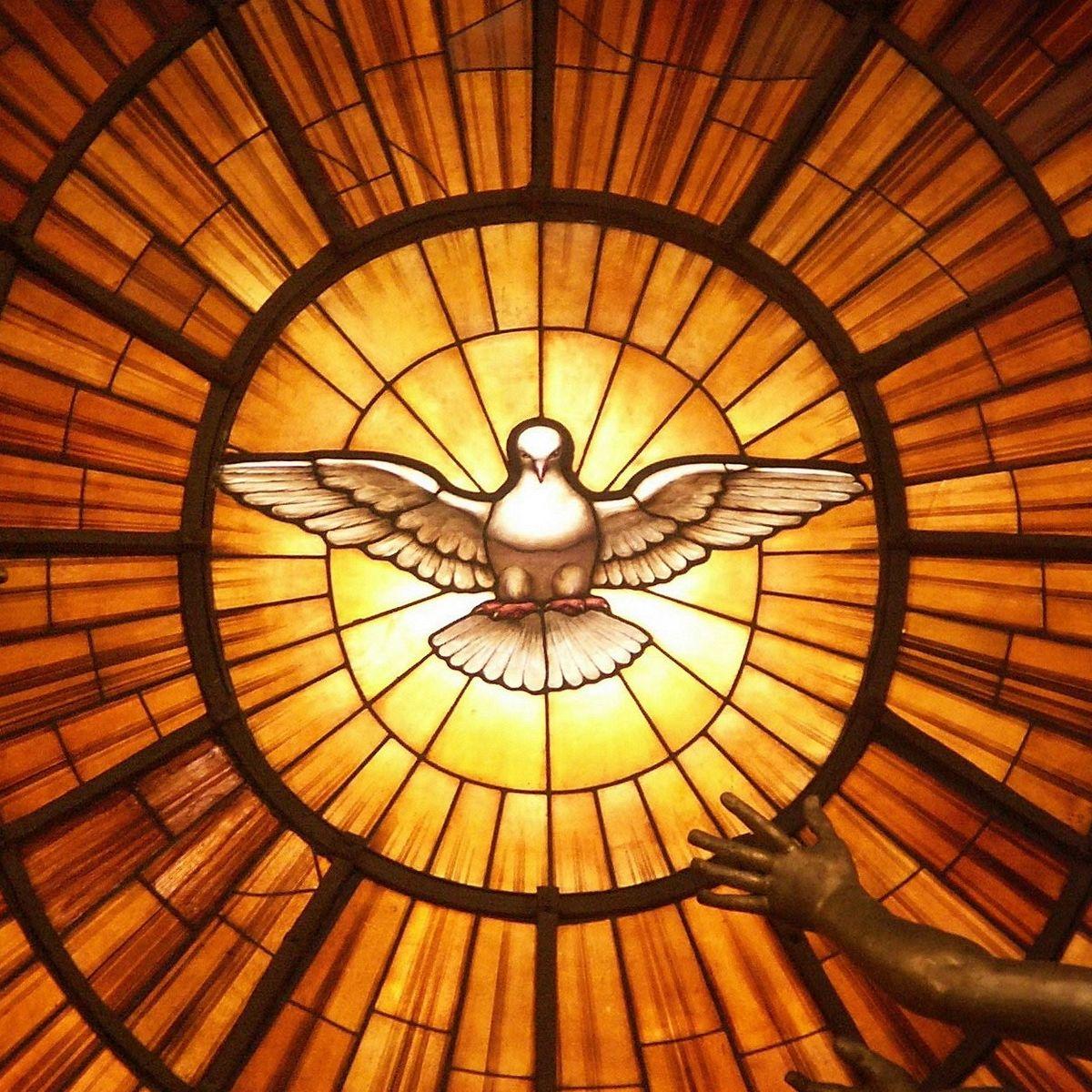 Espírito Santo – Wikipédia, a enciclopédia livre