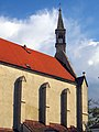Spitalskirche Hl. Dreifaltigkeit, ehem. Bürgerspital und ehem. Kirchhoffläche, Bild 6.jpg