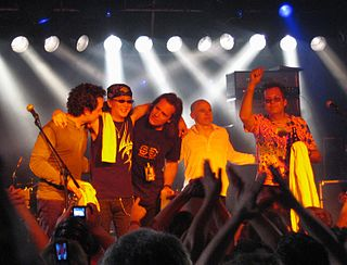 Spocks Beard American progressive rock band