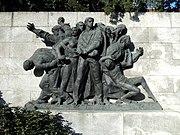 Споменик стрељанима у Загребу