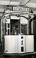 Sporvogn Nr. 1 til Ilevollen (ca. 1956) (4581203622).jpg