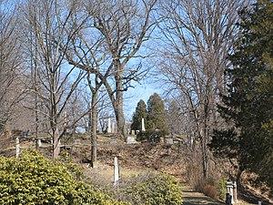Springfield Cemetery (Springfield, Massachusetts) - Springfield Cemetery