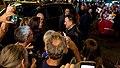 Springsteen On Broadway - Walter Kerr Theater - Thursday 2nd November 2017 SpringsteenBroadWay021117-5 (37514407164).jpg