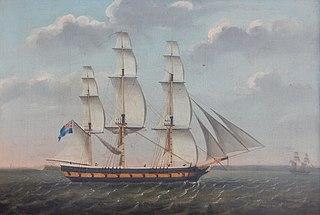 <i>Robert</i> (1793 ship) 1793 ship