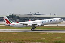 Kuala lumpur international airport wikipedia the free - Srilankan airlines bangalore office number ...