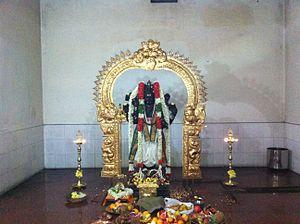 Ashta Bhairava - Maha Kala Bhairava