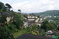 Sri Lanka, Panorama of Kandy city on hills.jpg