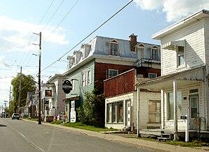 Saint-Eugène (Ontario) - Village of Saint-Eugène
