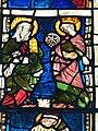 St.Martin - Kirche Mittelalterliches Fenster 4 Magdalena Katharina.jpg