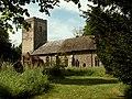 St. Andrew's church, Winston, Suffolk - geograph.org.uk - 186607.jpg