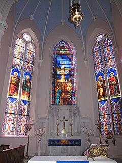 Lutheran art