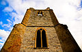 St. Michaels Church, Burrow Mump, Burrowbridge, Somerset (5086889957).jpg