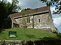 St. Nicholas Church, Arne - geograph.org.uk - 48754.jpg