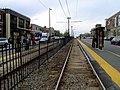 St. Paul Street (B Branch) outbound platform.JPG
