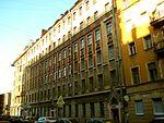 St. Petersburg. Podolskaya Street 2A.JPG
