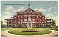 St. Vincent's Hospital, Birmingham, Ala. (7187231477).jpg