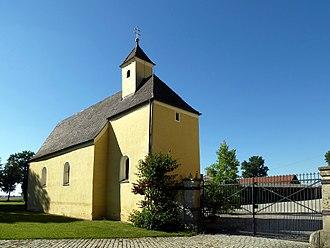 Neutraubling - St. Peter Lerchenfeld