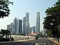 St Andrews Road, Singapore, 2004.jpg