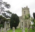 St Catherine's Church, Church Street, Ventnor (May 2016) (6).JPG