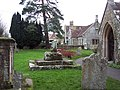 St Mary's Churchyard - geograph.org.uk - 323596.jpg