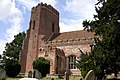 St Mary the Virgin Church, Layer Marney - geograph.org.uk - 1142974.jpg