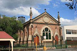 St Paul's Presbyterian Church Hall (2008).jpg