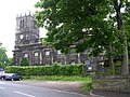 St Peter's Church - Sowerby - geograph.org.uk - 824191.jpg